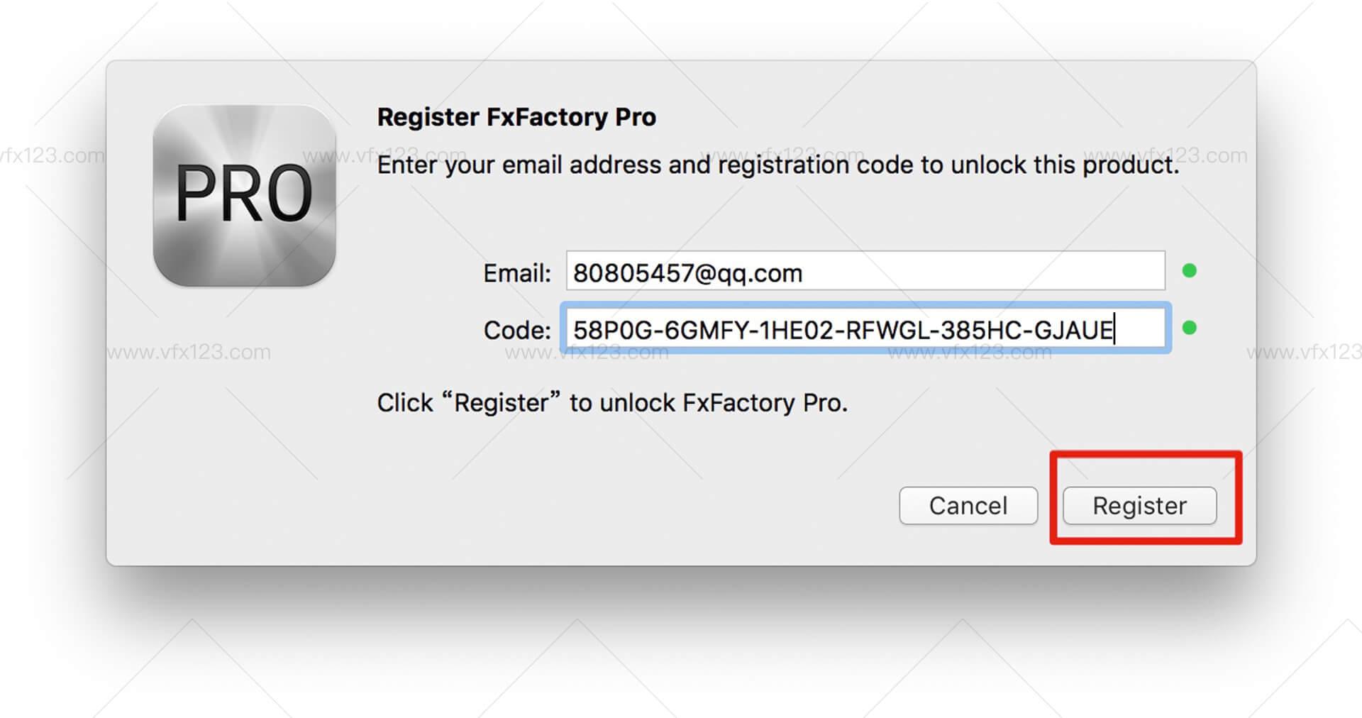 Fxfactory For Mac 7.0.2 视觉特效软件包完美破解版