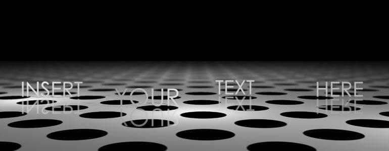 PROTERRA 制作3D环境舞台灯光图文展示动画 FCPX插件