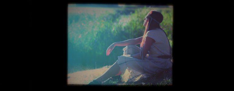 Prolaroid 30种复古镜头视觉特效 Pixel Film Studios FCPX插件
