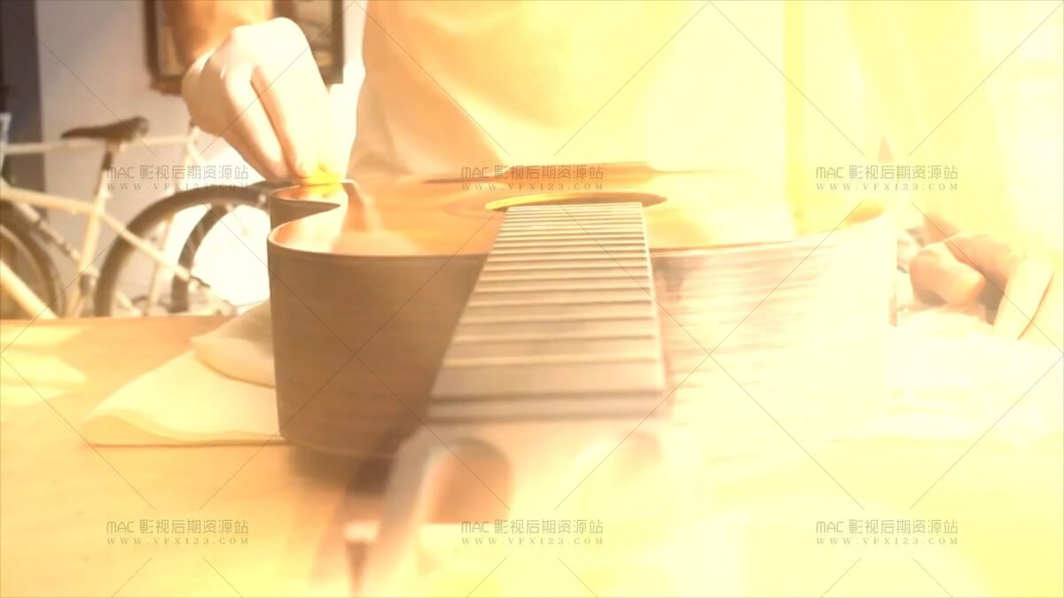 高品质光斑炫光 制作婚礼MV Vlog常用视频素材