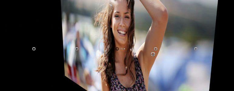 FCPX专业3D相机控制插件 ProAxis 视频调平及3D相机旋转效果