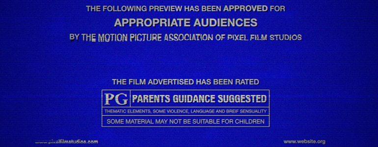 VCR效果制作 ProVCR FCPX视频失真老电视电影效果插件