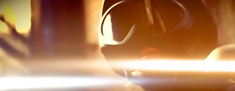 FCPX专业电影色彩分级插件 ProAction 好莱坞动作大片效果