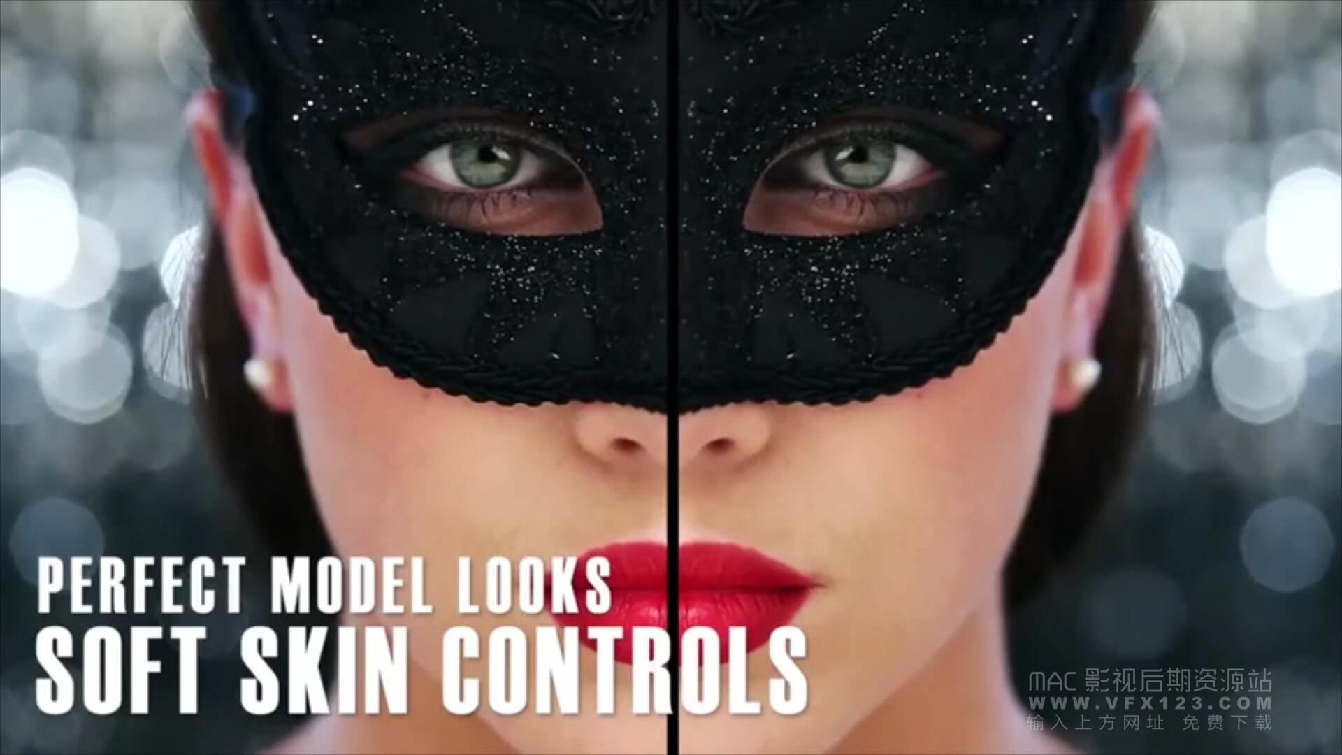 fcpx调色插件 50种时尚流行色彩分级效果预设 ProVogue | MAC影视后期资源站