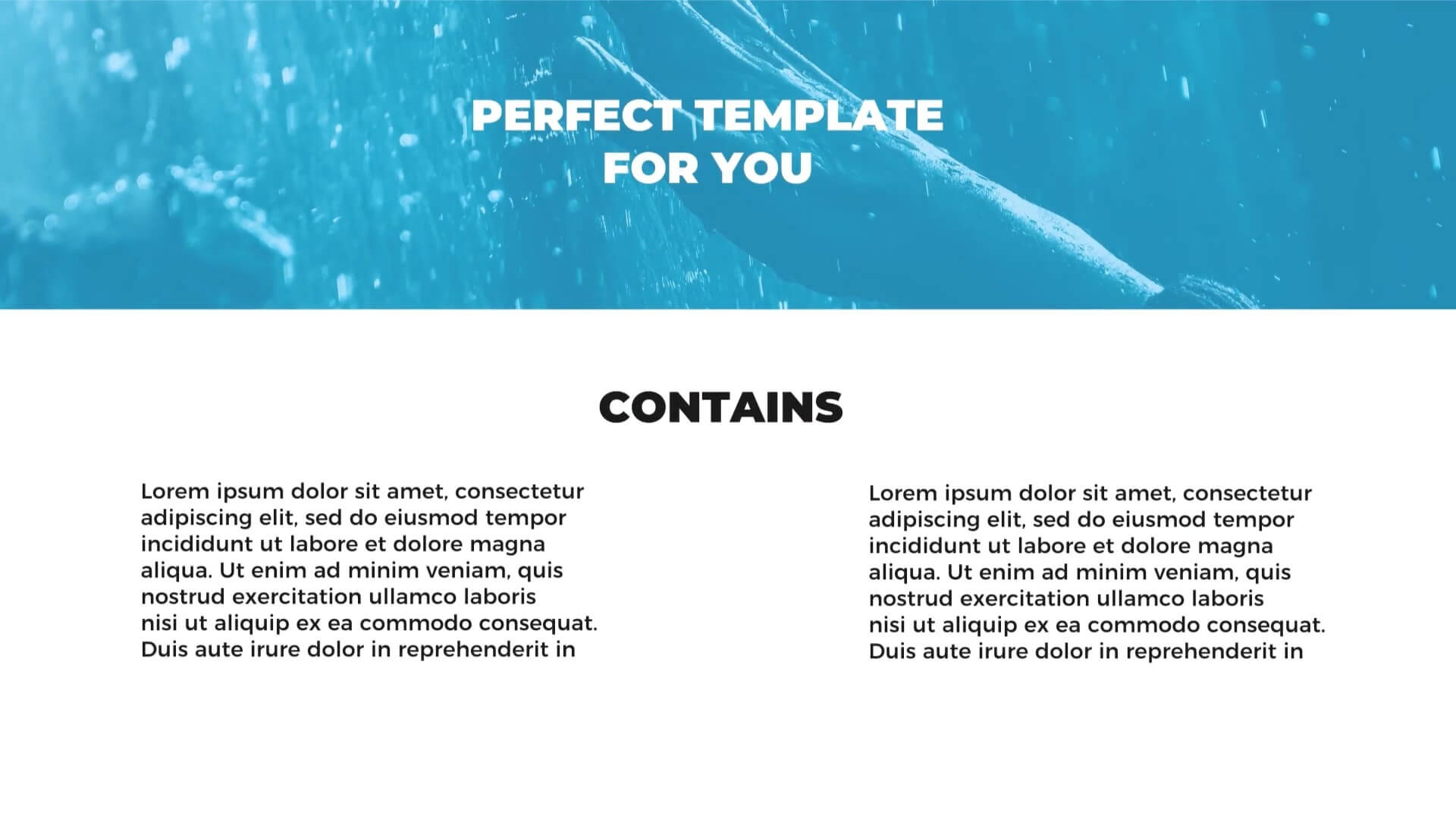 fcpx主题模板 时尚现代标题排版动画场景 Motion Typography | MAC影视后期资源站