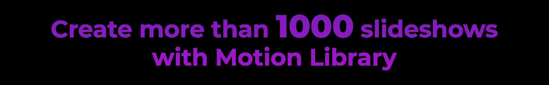 ae模板 2000+motion运动元素资源库 10大分类 Motion Library