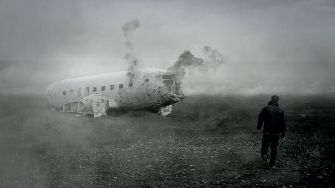 视频素材 140个烟雾飘渺弥漫动态特效合成4K素材 smoke