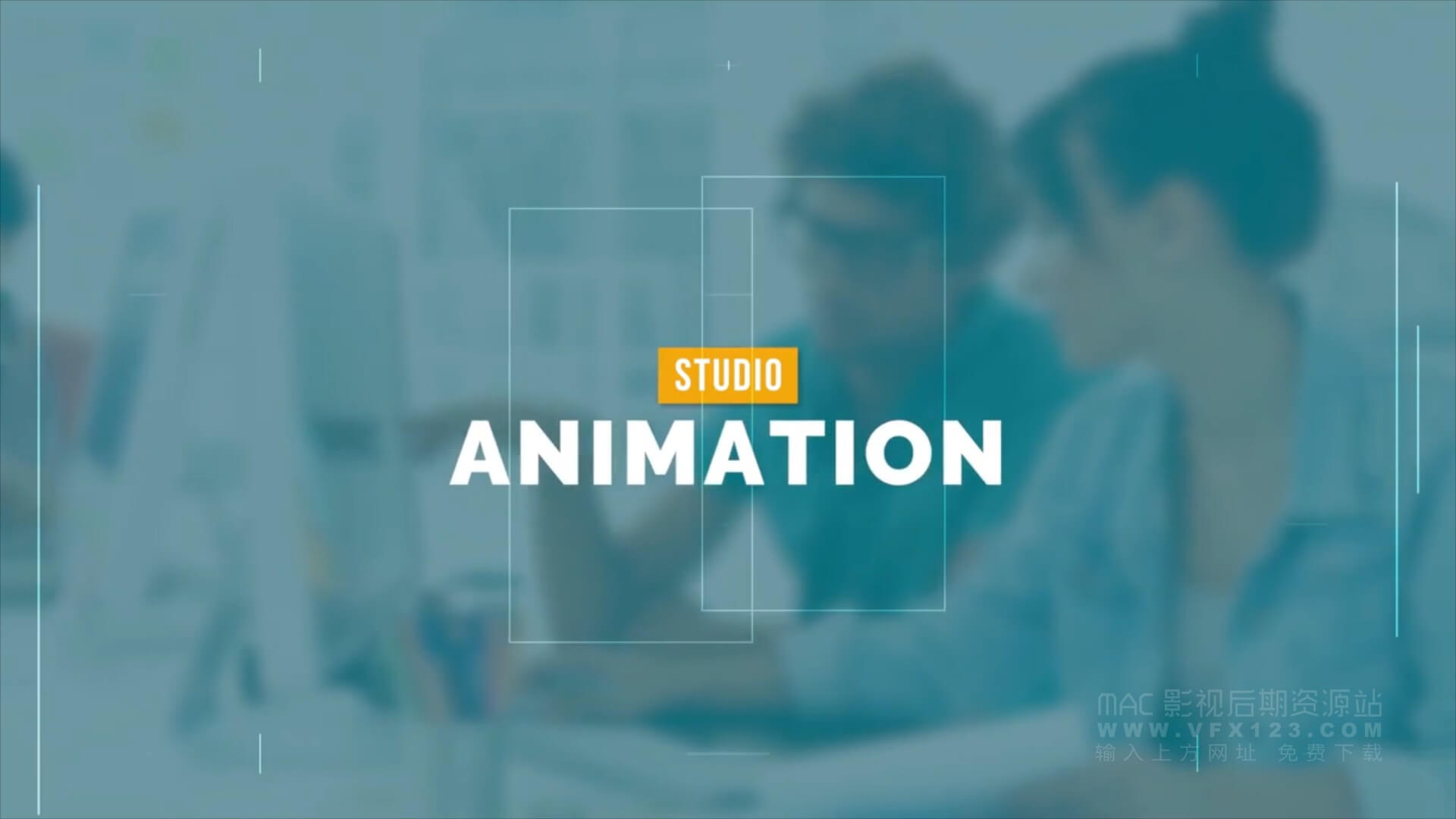 Fcpx插件 30种现代超酷文字标题设计排版动画+教程