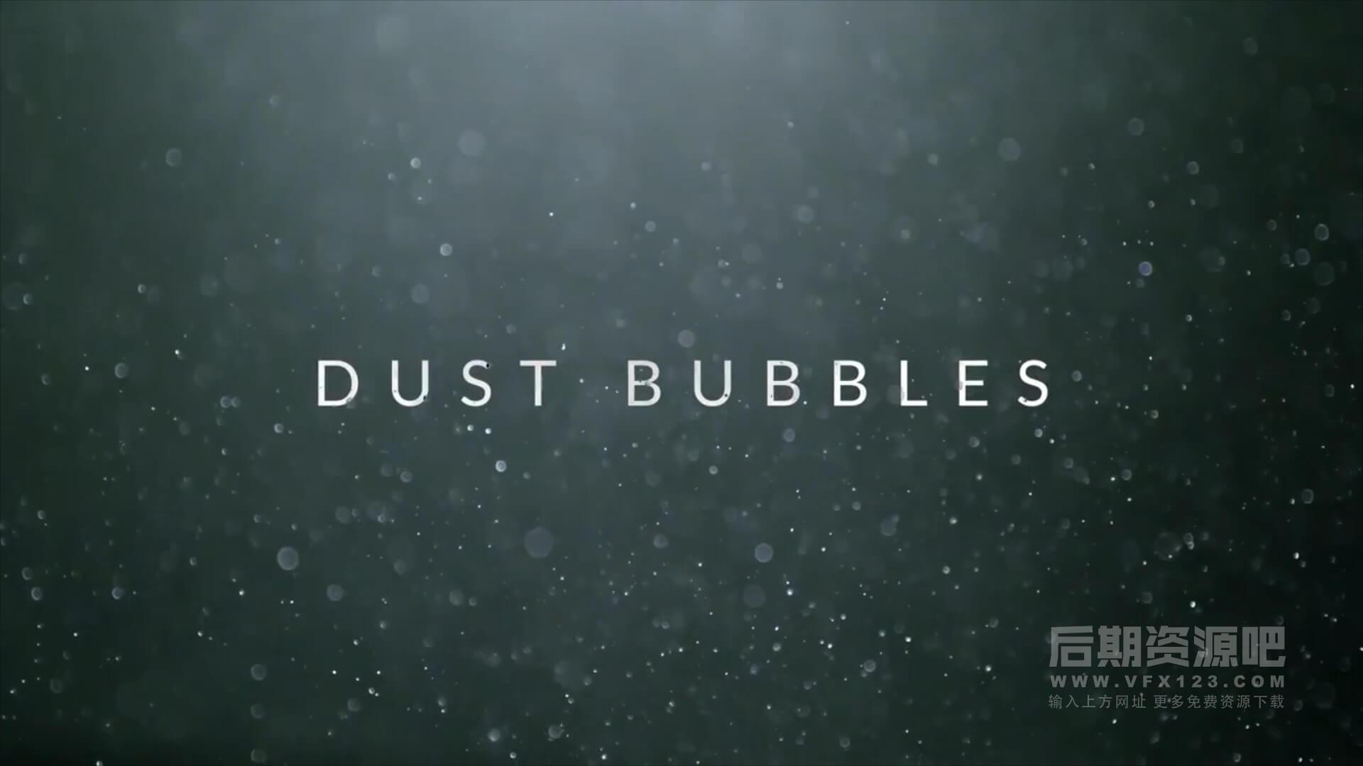 视频素材 155组4K彩带光斑粒子粉尘星火烟雾素材 免费下载