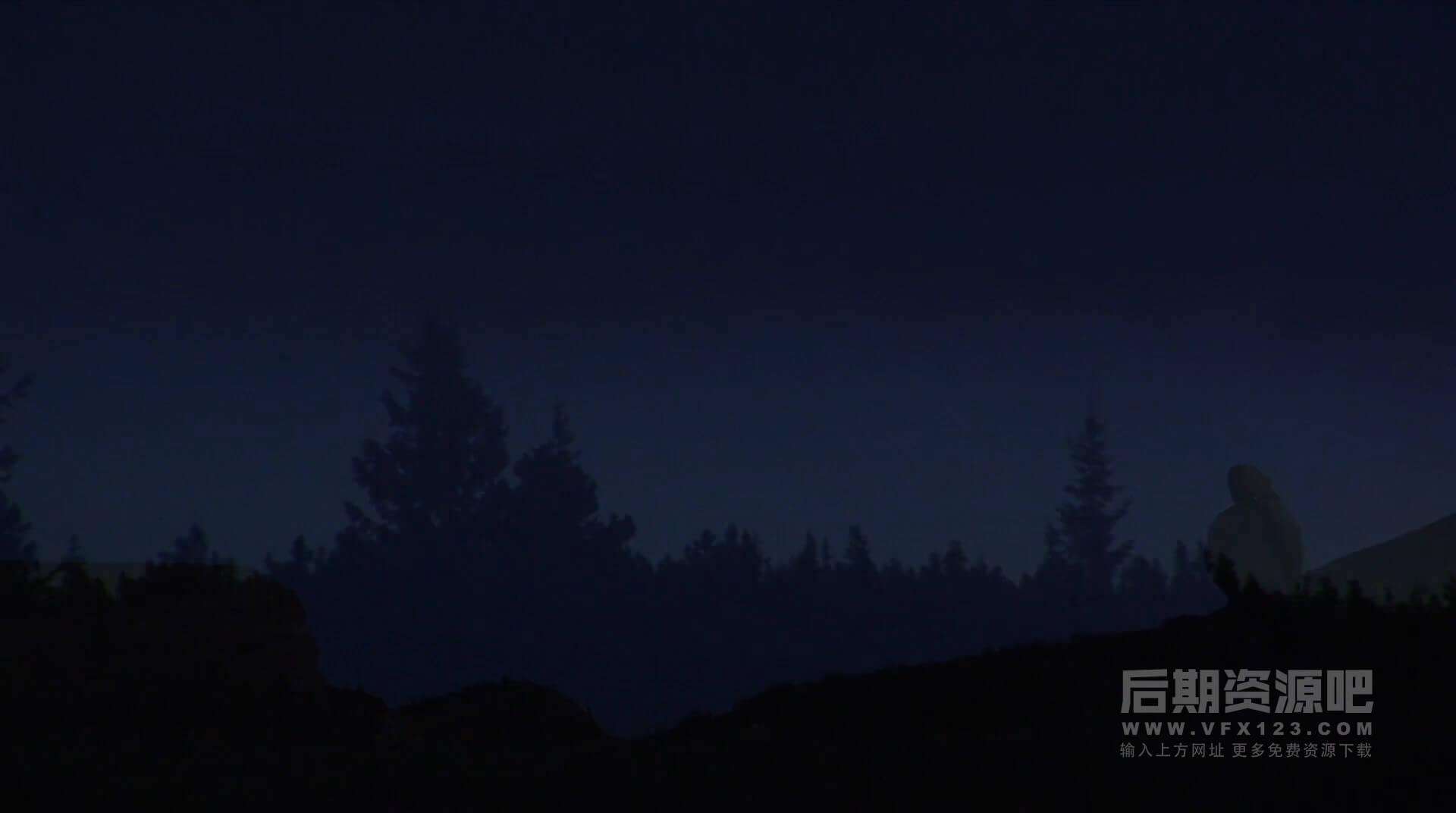 音效素材 大自然环境音效风雨雷昆虫海浪森林沙漠草原落叶峡谷 NATURE ESSENTIALS | MAC影视后期资源站