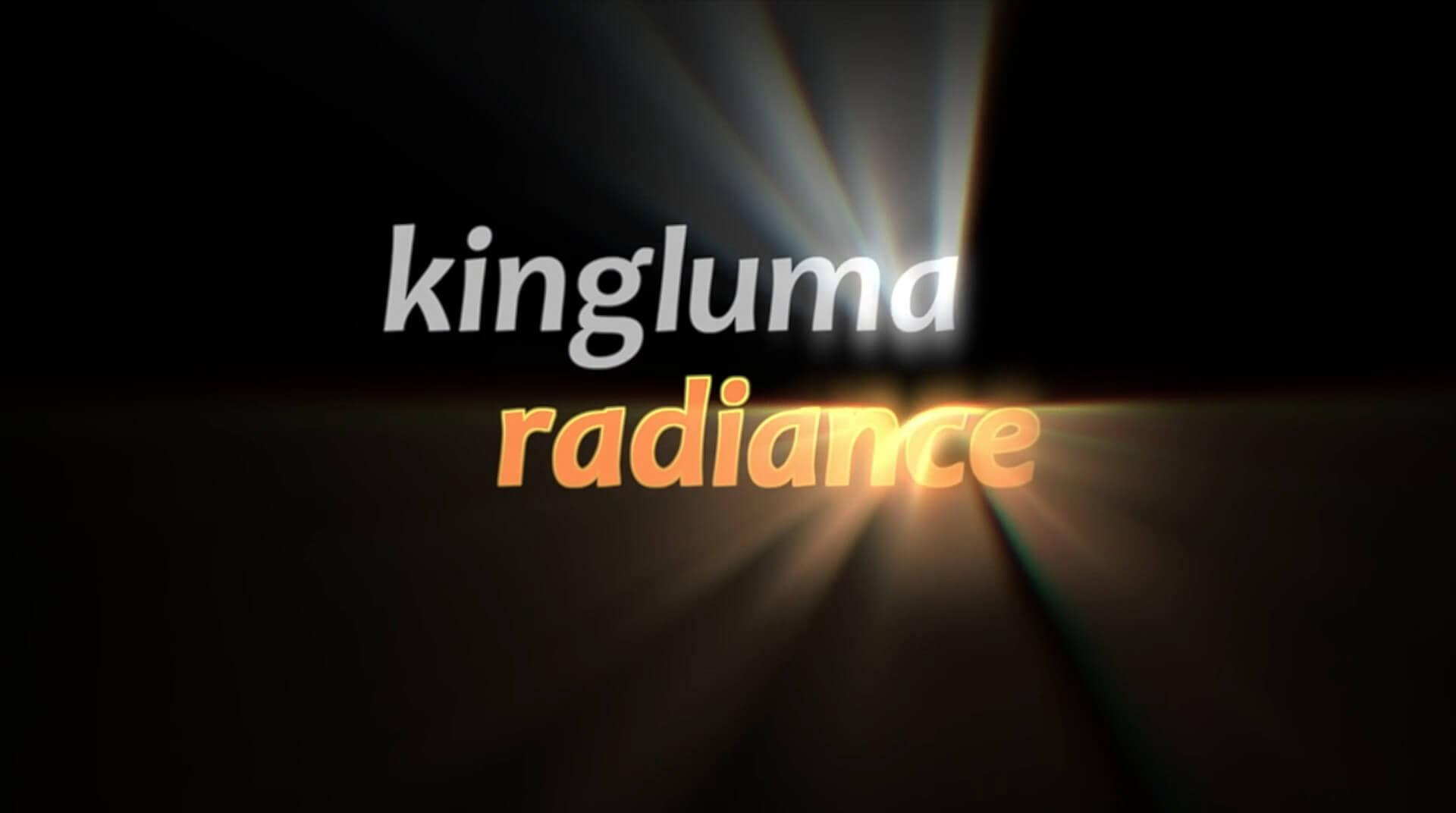 Fcpx光效插件 76组粒子扫光漏光体积光线背景光及41组光效转场 Kingluma Radiance