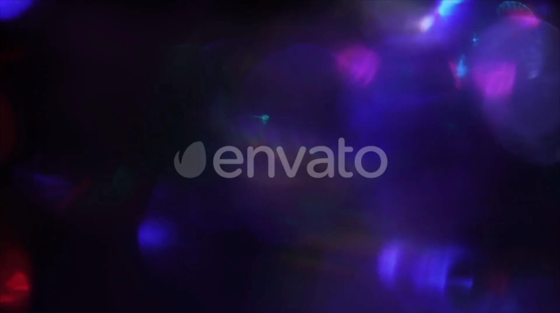 视频素材 30个微动镜头光斑光效叠加视频素材 Organic Light Leaks
