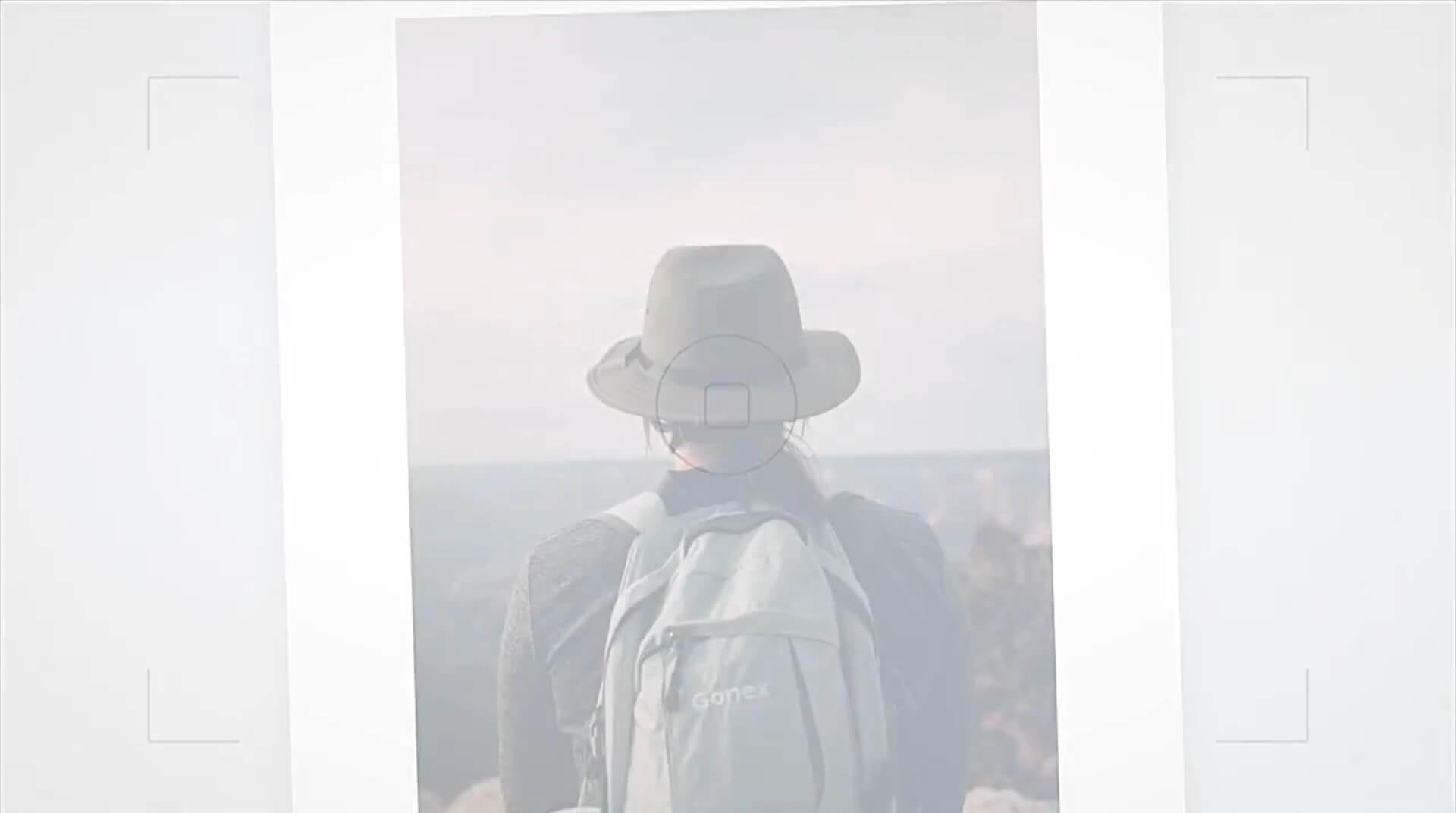 FCPX相册插件 摄影快门拍照相册汇聚片头 Photographic Logo