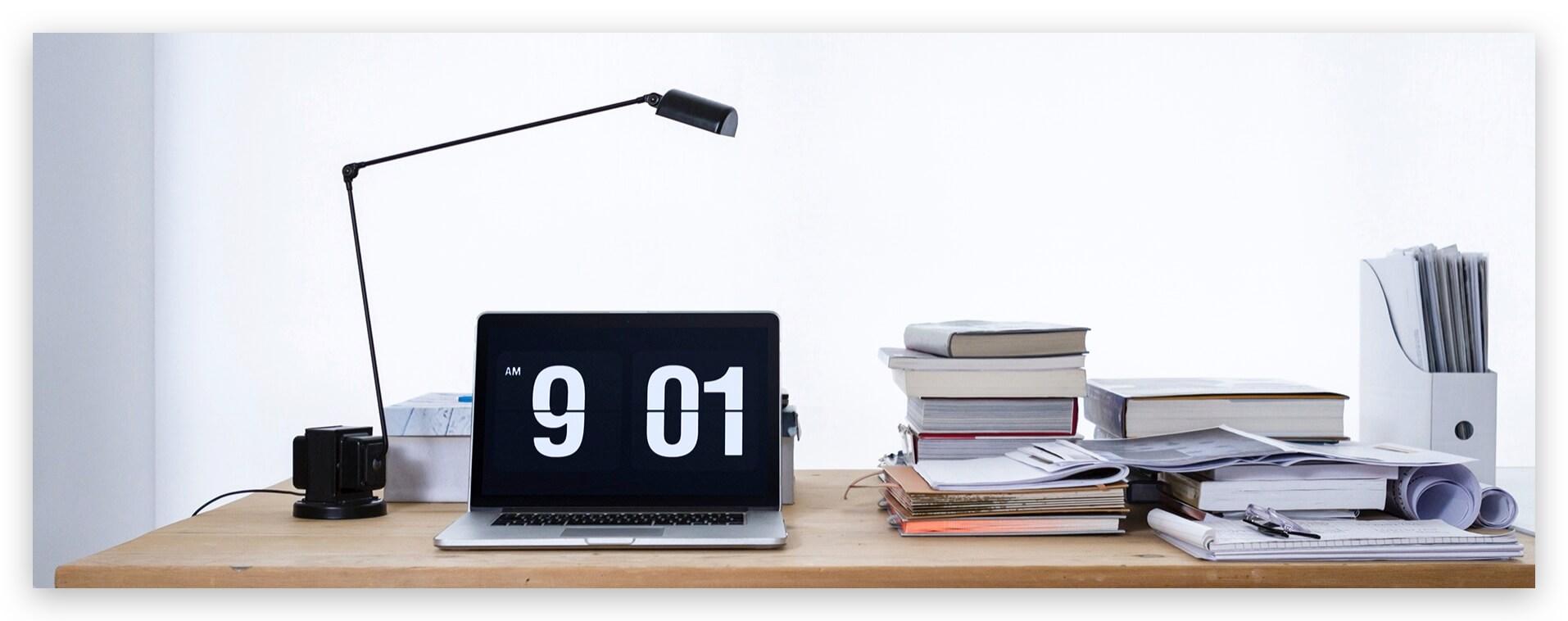 分享个人见人爱的数字时钟屏保 Fliqlo 1.8 支持Catalina
