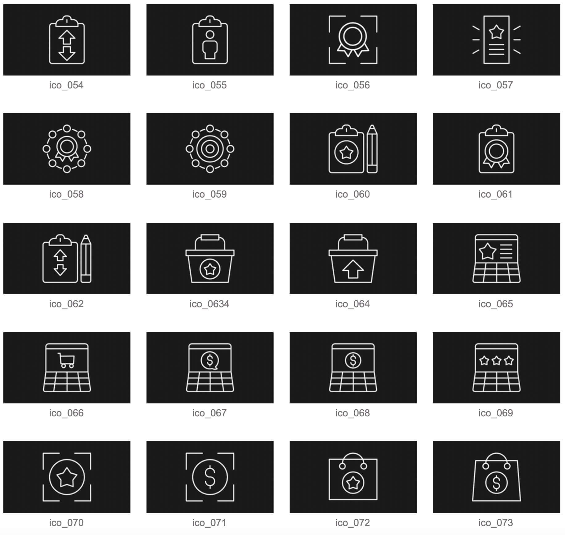 Ae模板 现代企业公司宣传片文稿演示素材包 Corporate Package v.02