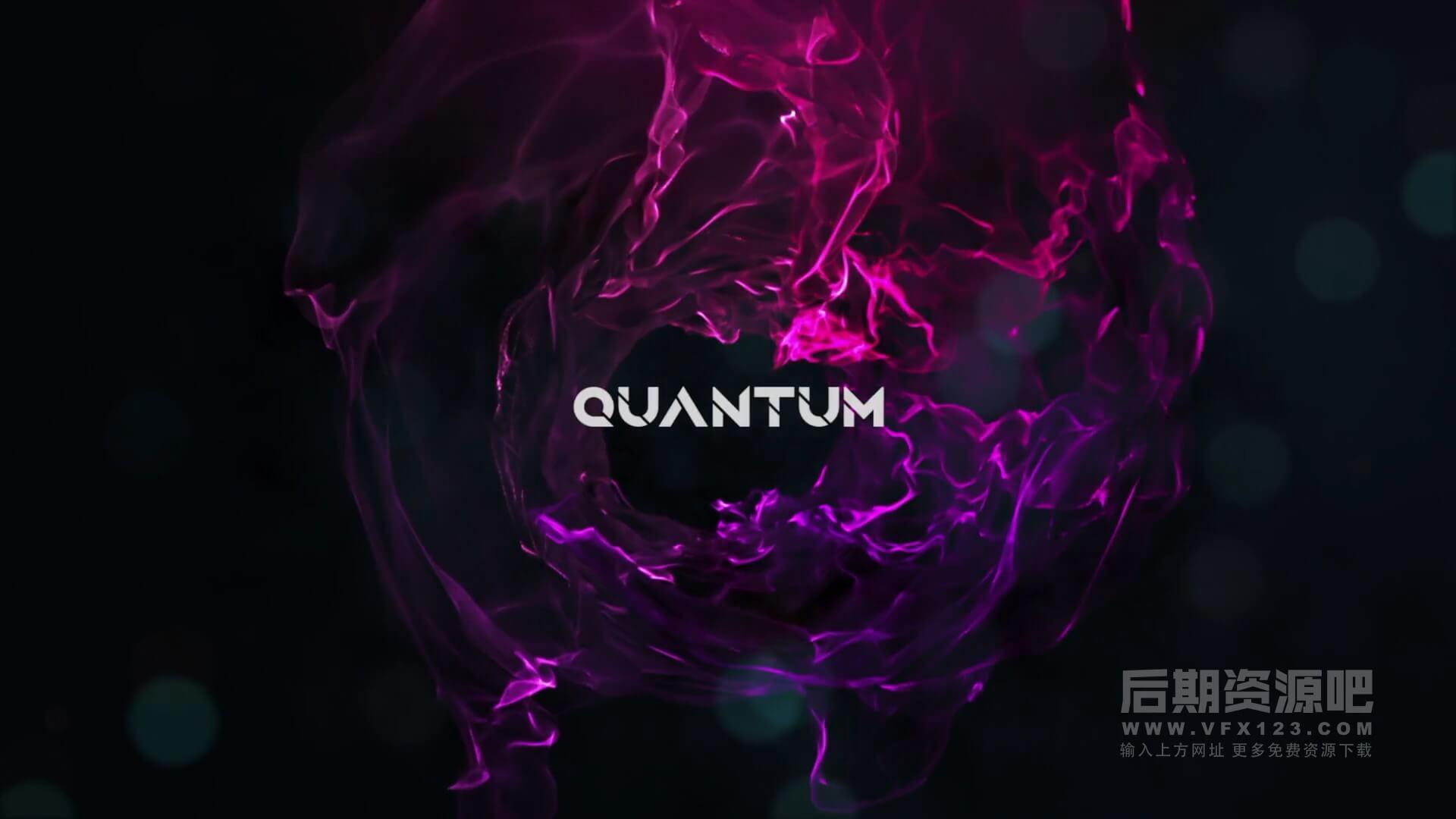 音效素材 600个7大类电影预告片音效集合 Quantum Trailer Sound Effects Library