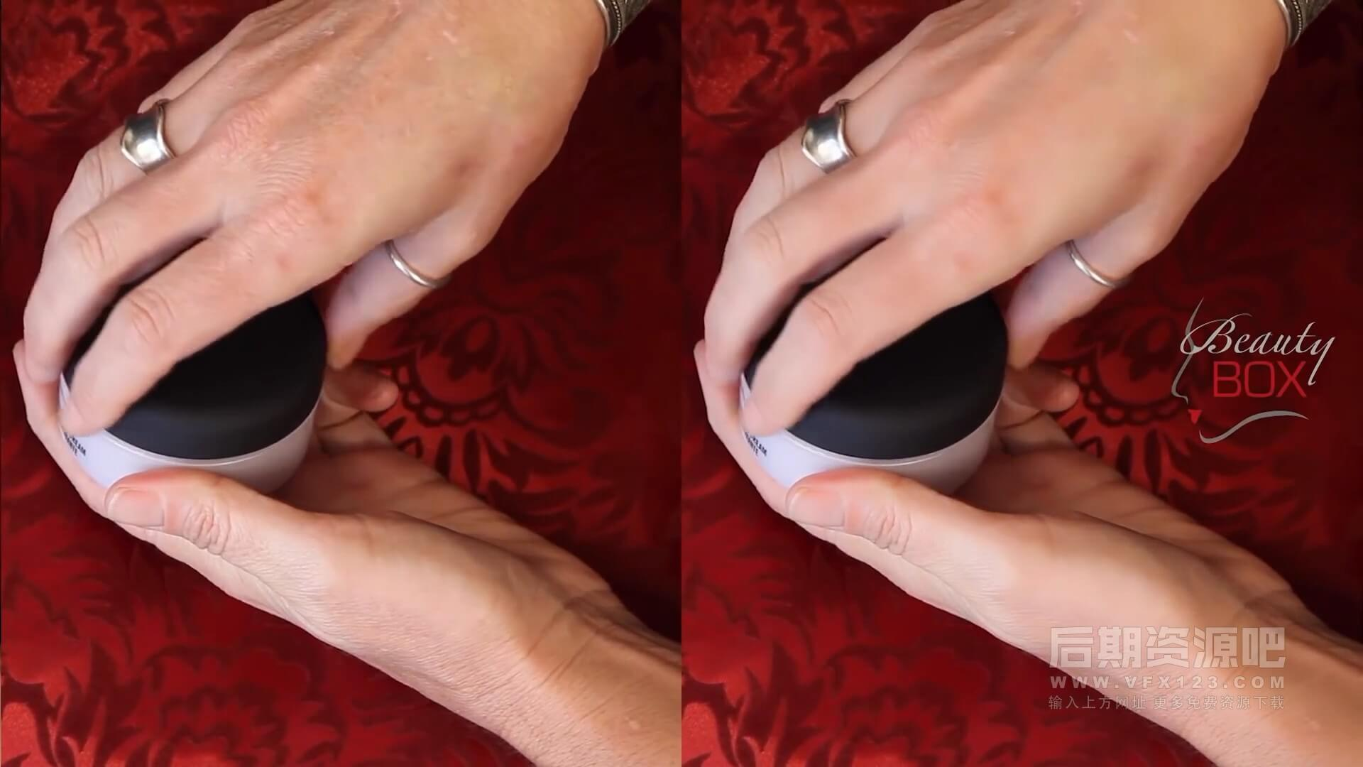 fcpx磨皮插件 美容磨皮美肤效果工具 亲测可用中文版 Digital Anarchy Beauty Box