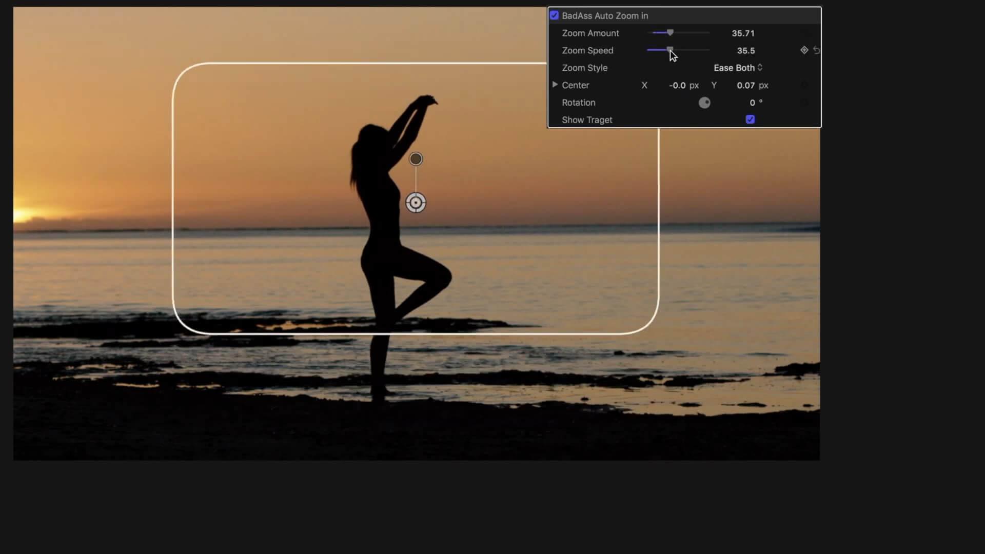 FCPX插件 83个高品质实用酷炫特效和转场插件超级包 Mega BadAss Effect