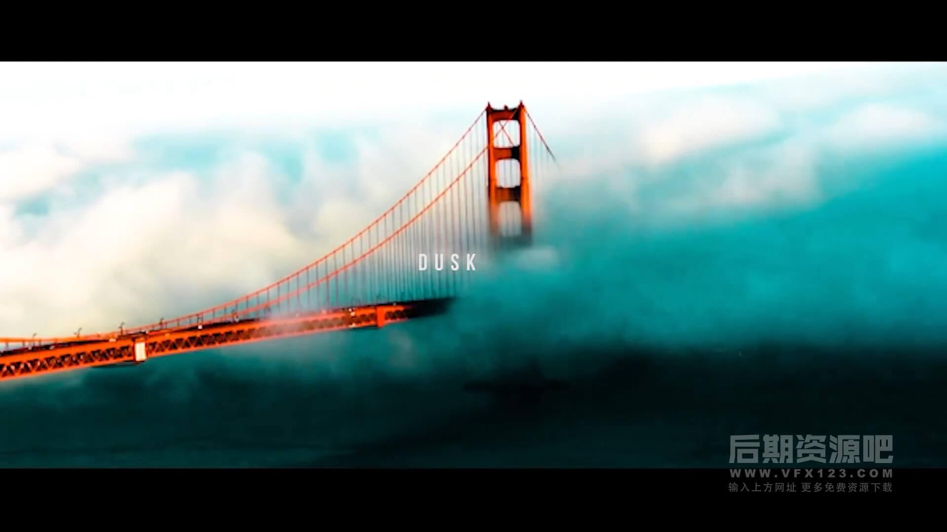 LUTs预设 13个精品Vlog调色预设 旅拍风景人文电影等