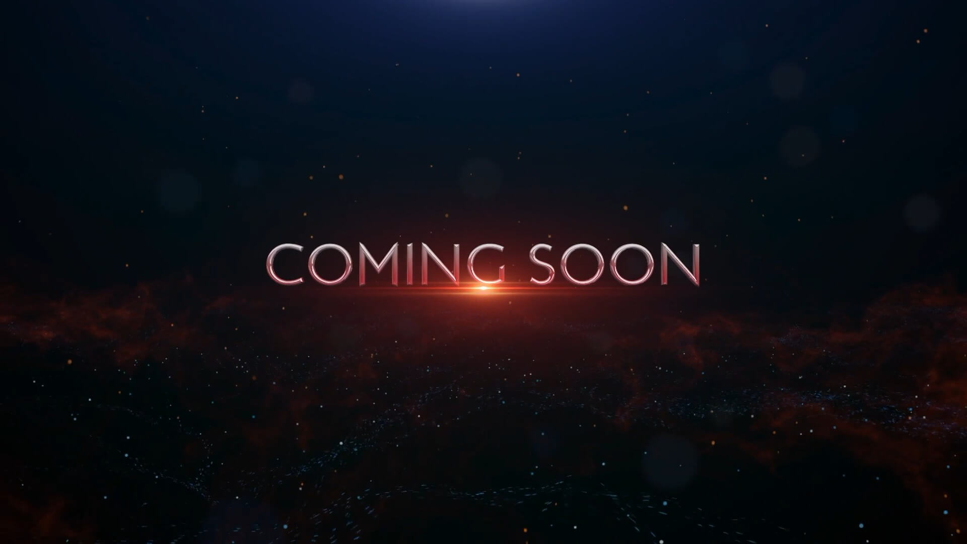 fcpx主题模板 震撼电影预告片标题模板 Cinematic Trailer Titles