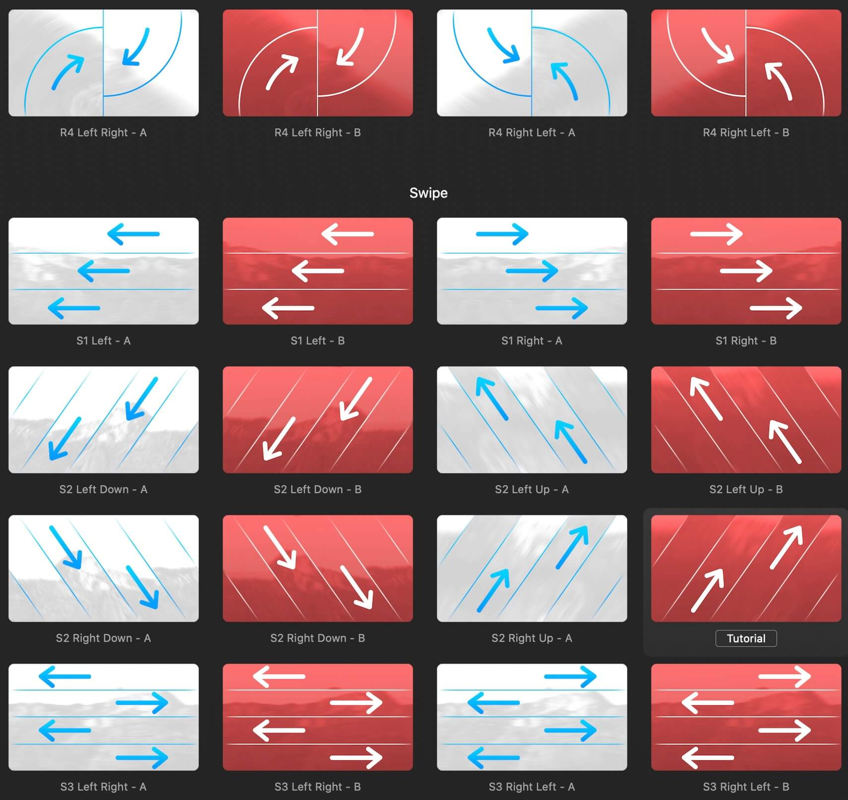 fcpx转场插件 88种平滑动态过渡转场预设 Dynamic Transitions V2
