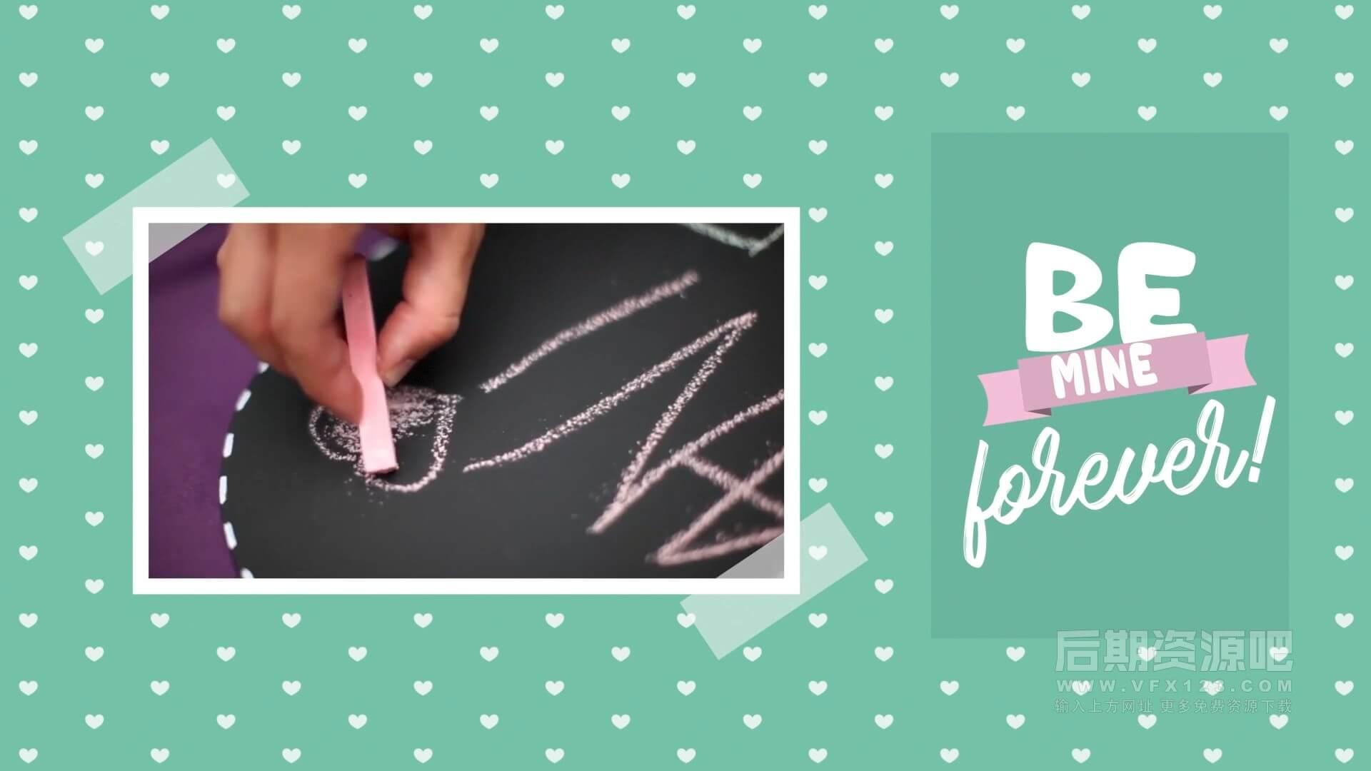 fcpx插件 8组Vlog小清新版式设计动画模板 Share the Love