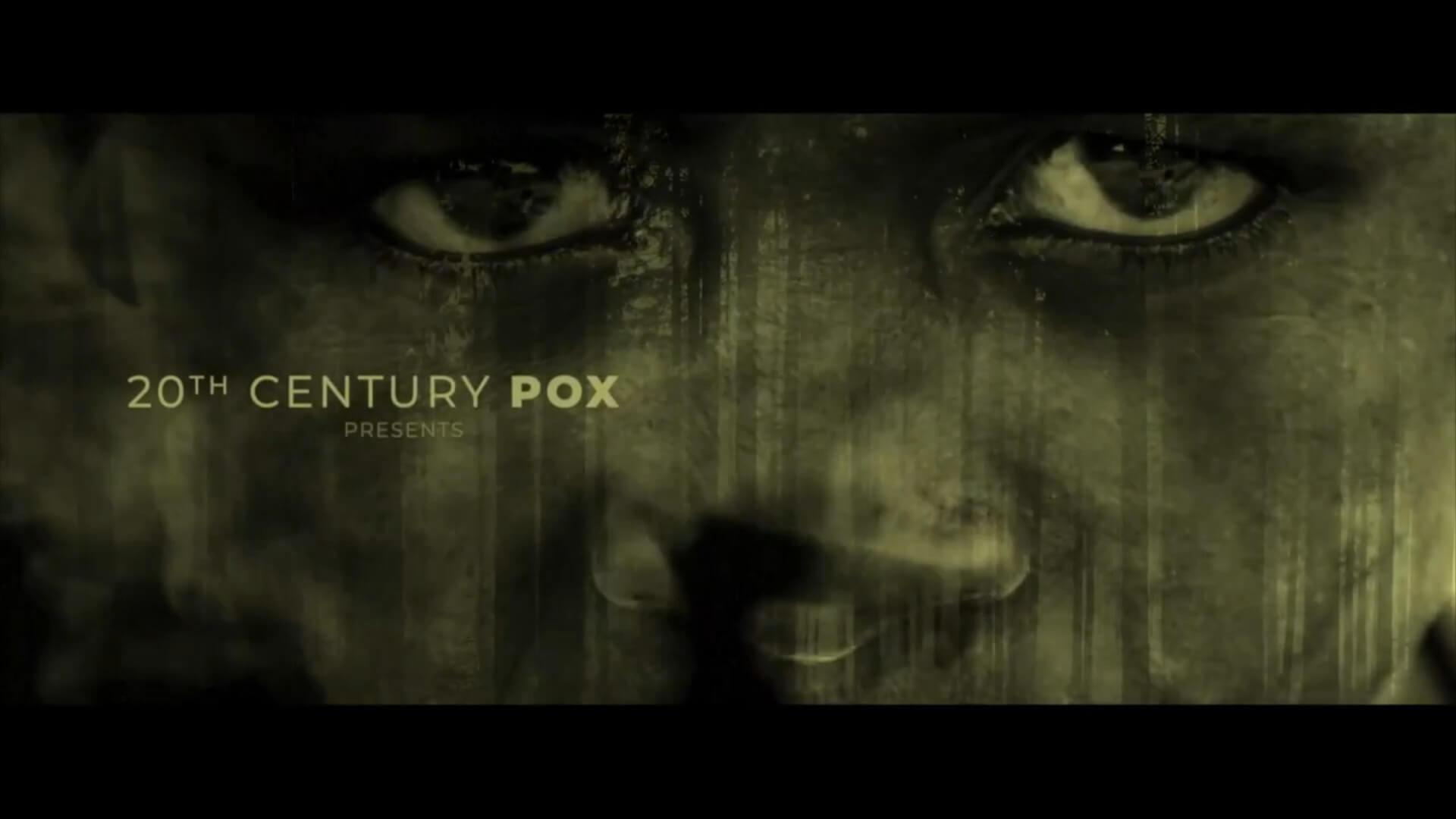 fcpx插件 双重曝光烟雾特效影片开场片头模板 Opening Titles