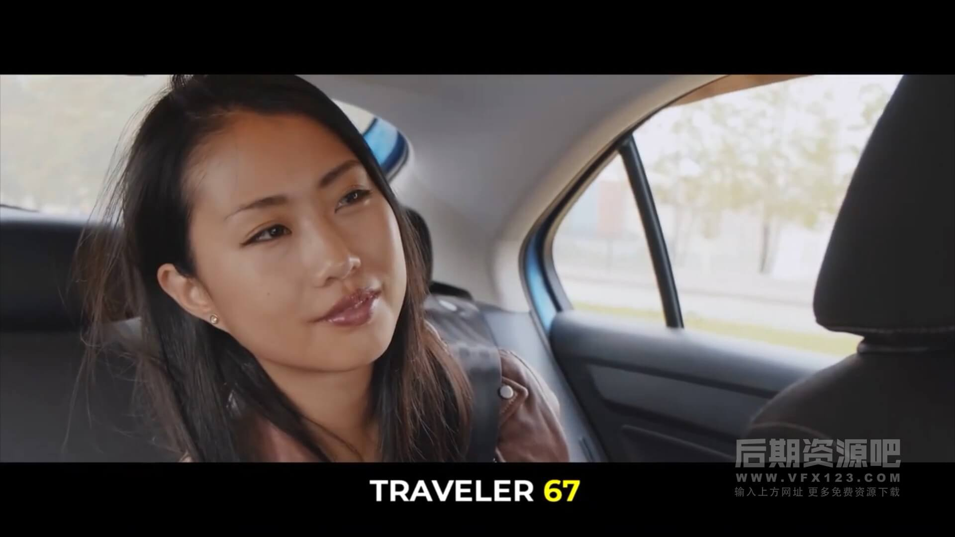LUTs预设 80组旅行vlog颜色校正调色预设 Traveler Color Corrections