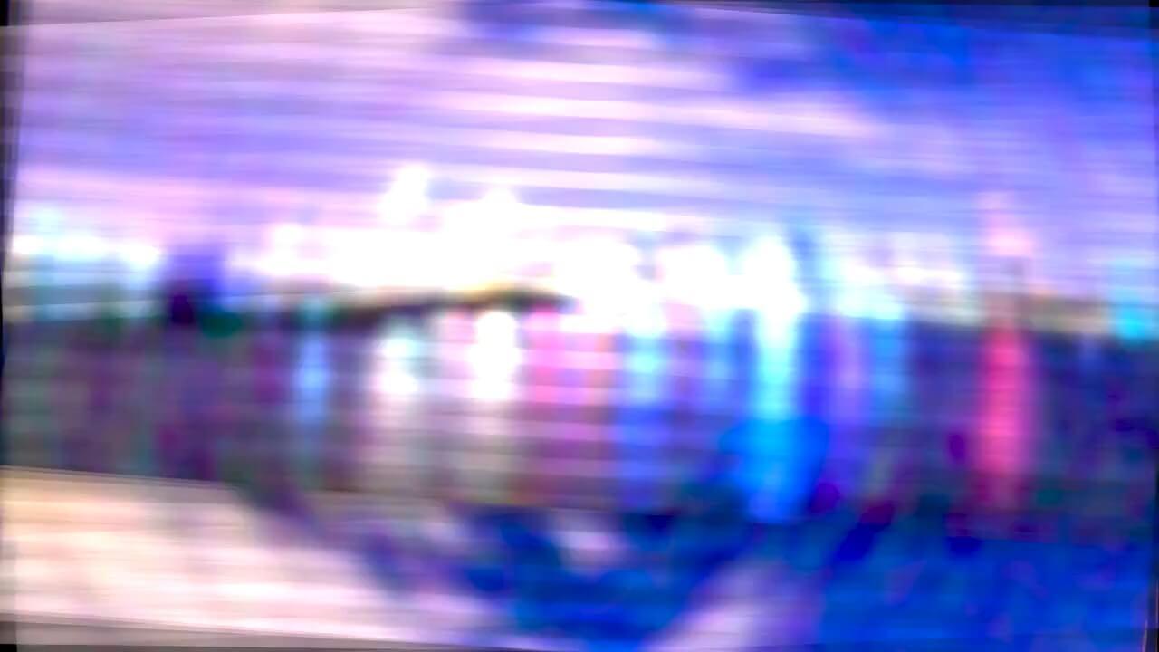 fcpx插件 8组抖动干扰故障效果过渡转场 Glitch Shake Transitions