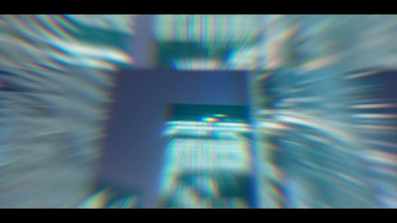 fcpx插件 16组RGB色彩偏移运动模糊效果转场预设 RGB Offset Transitions