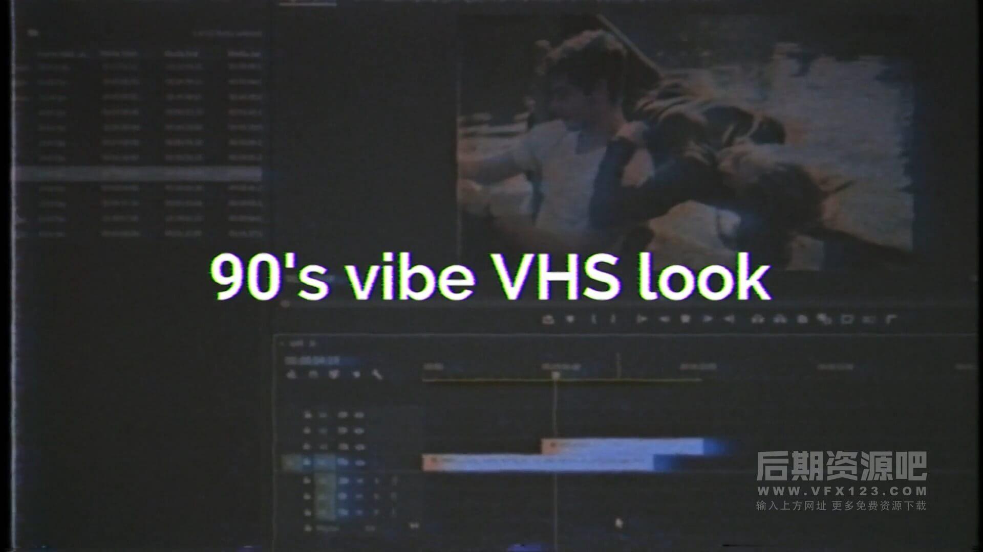 视频素材 后期制作常用特效合成素材包 含音效 Package Holiday 2020