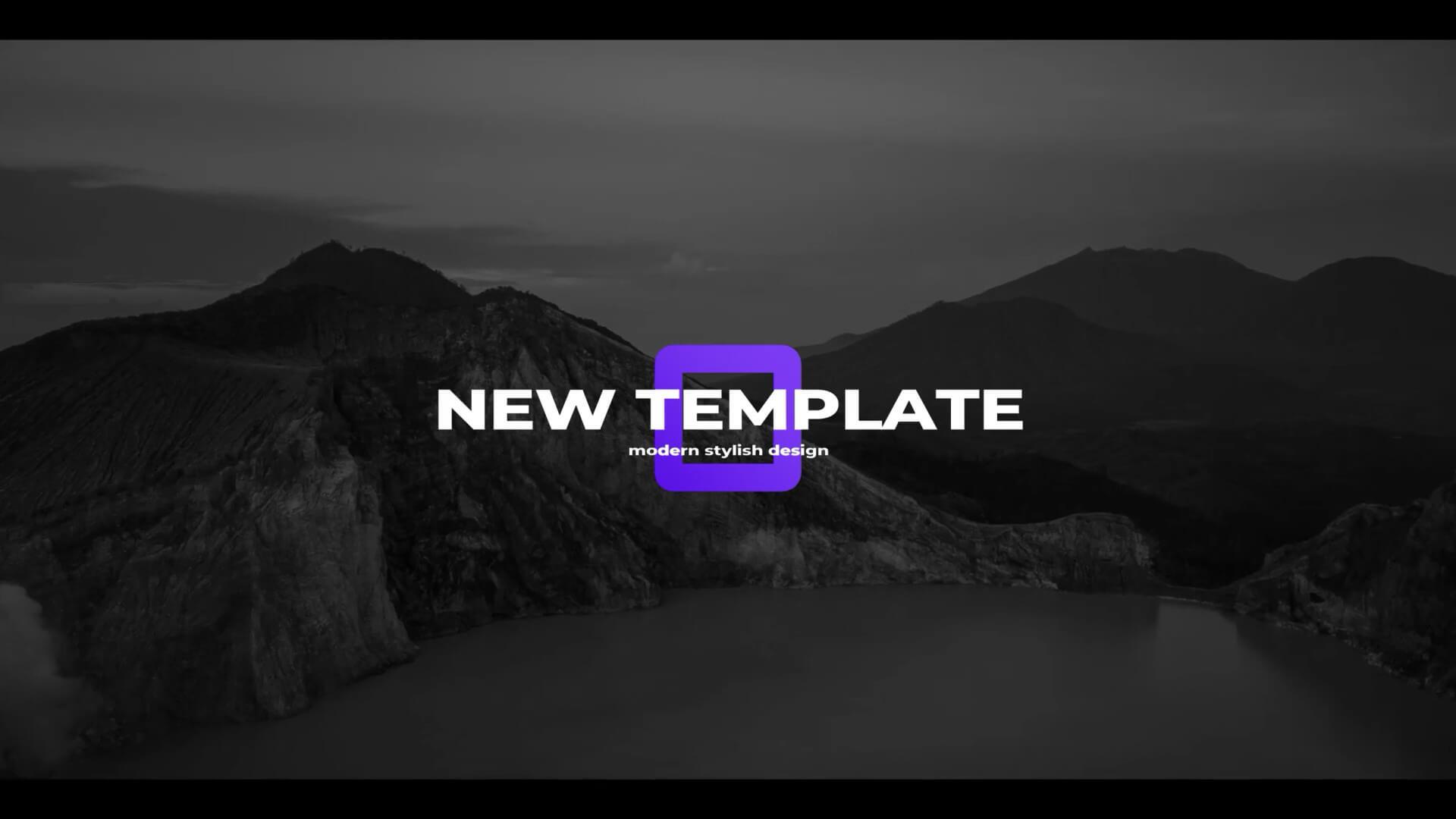 fcpx插件 9组简单现代文字标题排版动画预设 Simple Creative Titles