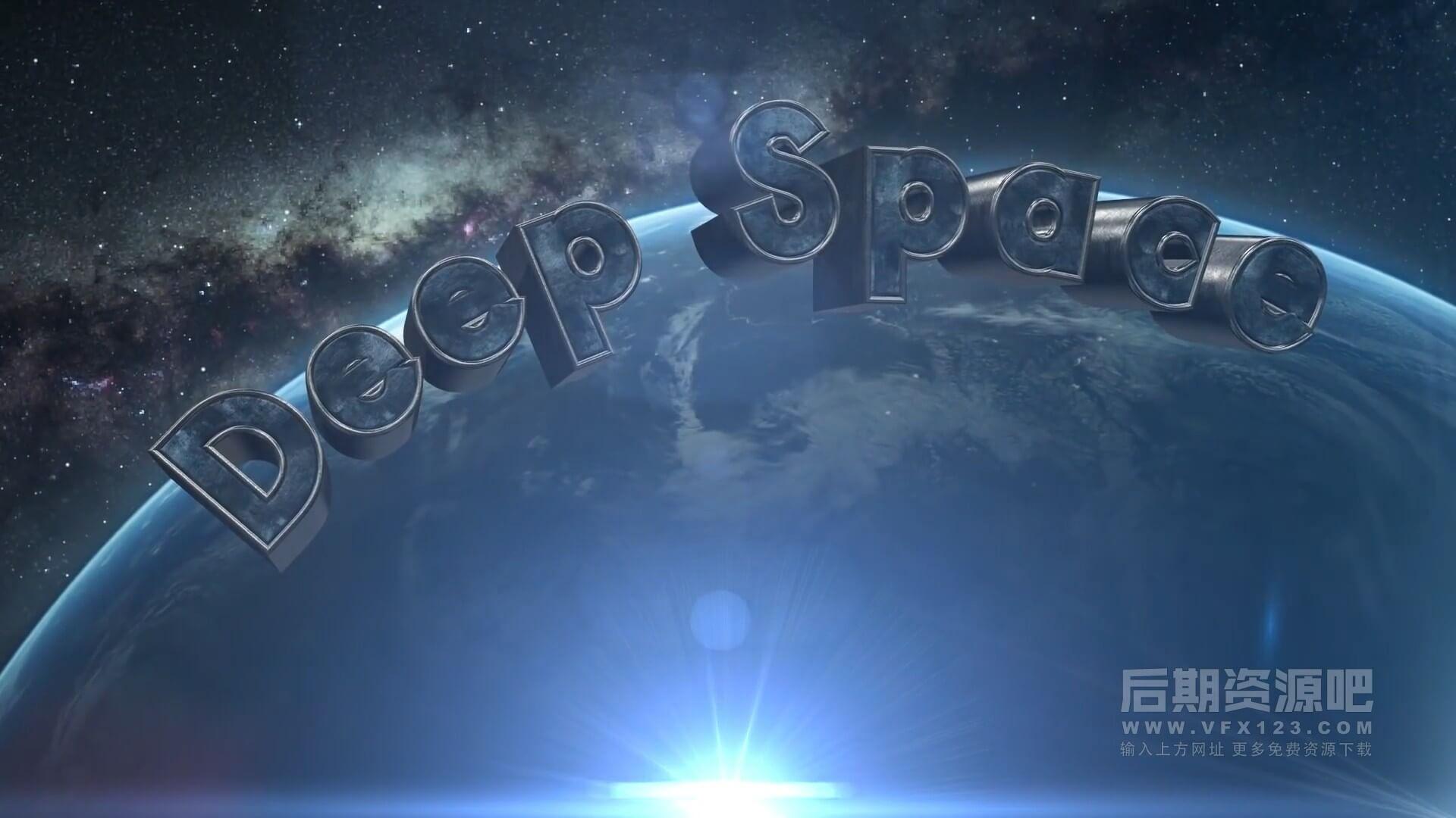 fcpx插件 127组电影预告片震撼3D效果大标题预设 支持M1 Text Pop